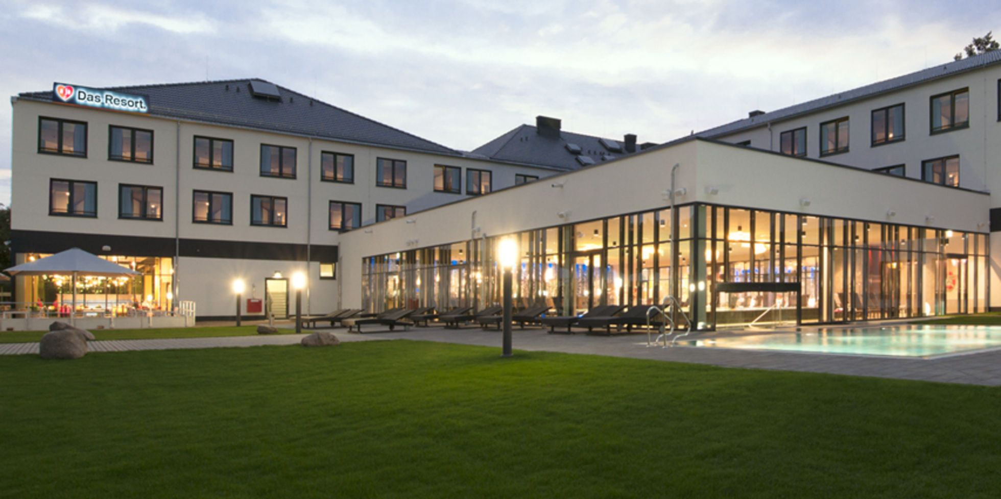 Partnerhotel aja Bad Saarow